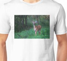 Fawn - White-tailed deer Unisex T-Shirt