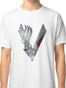 VIKINGS V Classic T-Shirt