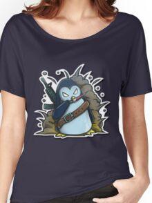War penguin Women's Relaxed Fit T-Shirt