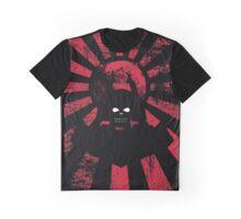 Bludgeon - Master of Metallikato Graphic T-Shirt