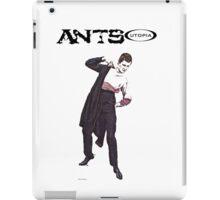 ants utopia iPad Case/Skin