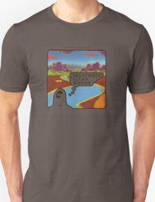 Relatively Clean Rivers - Relatively Clean Rivers Unisex T-Shirt