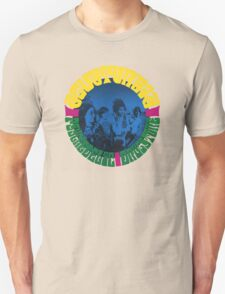 Aguaturbia- Psychedelic Drugstore Unisex T-Shirt
