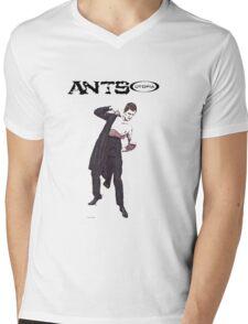 ants utopia Mens V-Neck T-Shirt