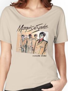 Marquis de Sade - Danzig Twist Women's Relaxed Fit T-Shirt