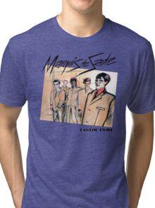 Marquis de Sade - Danzig Twist Tri-blend T-Shirt