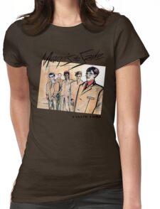 Marquis de Sade - Danzig Twist Womens Fitted T-Shirt