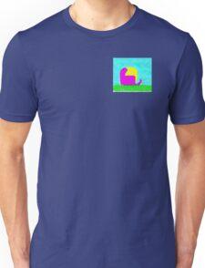 Dino by Ken Yu Unisex T-Shirt