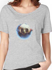 Jean-Michel Jarre - Oxygène Women's Relaxed Fit T-Shirt