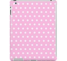 Playful dots iPad Case/Skin