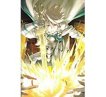 Fire Emblem Fates - Corrin (Light Blood) Photographic Print