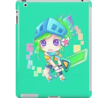 Arcade Riven Chibi iPad Case/Skin