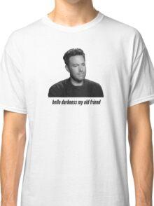 Sad Ben Affleck Classic T-Shirt