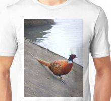 Pheasant Outing Unisex T-Shirt