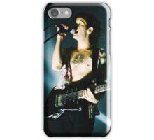 The 1975 - Matthew Healy iPhone Case/Skin