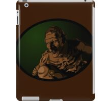 Gnarl iPad Case/Skin