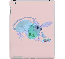 Wynnie Has A Delightful Snack iPad Case/Skin