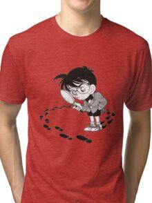 detective conan Tri-blend T-Shirt
