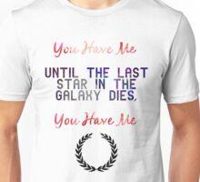 Illuminae #1 Unisex T-Shirt