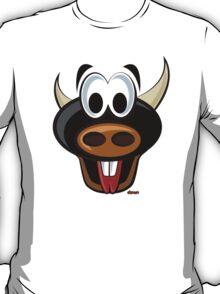 Torito alegre T-Shirt
