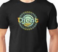 Vintage Djent Unisex T-Shirt