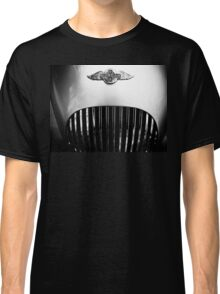 Morgan vintage collection car Classic T-Shirt