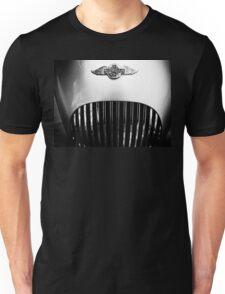 Morgan vintage collection car Unisex T-Shirt