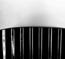 Morgan vintage collection car Sticker