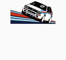 1992 Rally Race Car Unisex T-Shirt