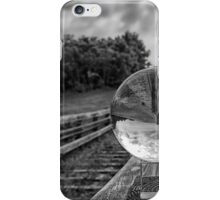 Crystal Clouds iPhone Case/Skin