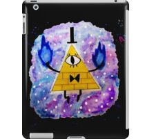 Biil Cipher Watercolour iPad Case/Skin