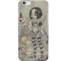 Misfit Toys iPhone Case/Skin