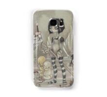 Misfit Toys Samsung Galaxy Case/Skin
