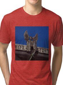Lead Angel Waterspout Tri-blend T-Shirt
