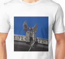 Lead Angel Waterspout Unisex T-Shirt