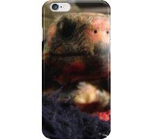 snug as a tortoise iPhone Case/Skin