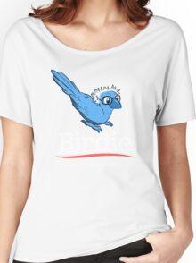 Birdie Sanders Women's Relaxed Fit T-Shirt