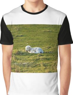 All By My Self Graphic T-Shirt