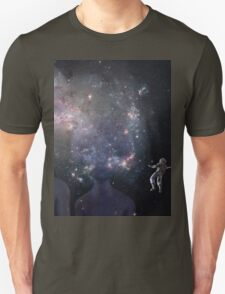 In Space Unisex T-Shirt
