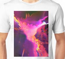 Abstract 57 Unisex T-Shirt