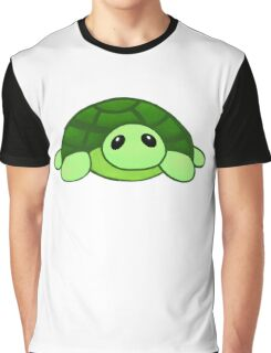 Kenny - the baby tortoise Graphic T-Shirt