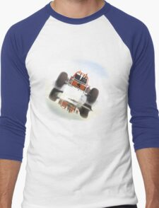 Dune buggy Men's Baseball ¾ T-Shirt