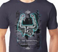Boos Zelda Unisex T-Shirt