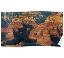 Grand Canyon Glory Poster