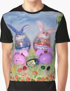 The Bunnykins Graphic T-Shirt