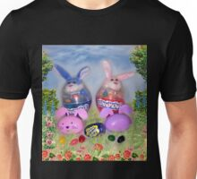 The Bunnykins Unisex T-Shirt