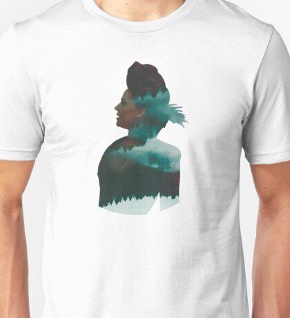 Evil Queen - OUAT Unisex T-Shirt