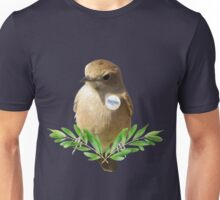 Bernie Bird Unisex T-Shirt