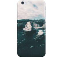 Coastline iPhone Case/Skin