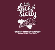 Little Slice of Sicily Unisex T-Shirt